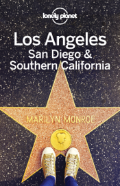 Los Angeles San Diego & Southern California Travel Guide