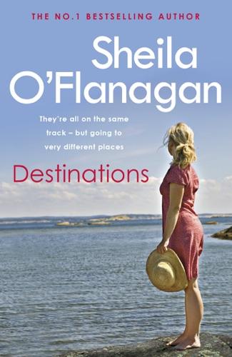 Sheila O'Flanagan - Destinations