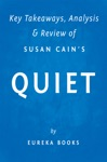 Quiet By Susan Cain  Key Takeaways Analysis  Review