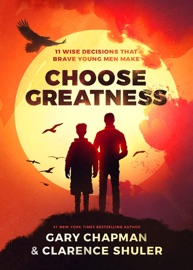 Choose Greatness PDF Download