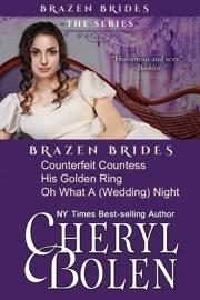 Brazen Brides Series (Books 1-3) PDF Download