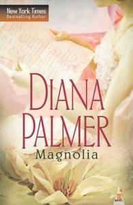 Magnolia Book Cover