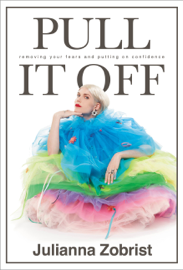 Pull It Off book