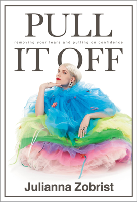 Pull It Off - Julianna Zobrist book