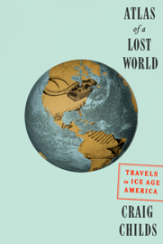 Atlas of a Lost World book