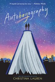 Autoboyography book