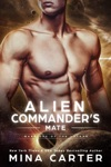 Alien Commanders Mate