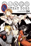 Bungo Stray Dogs Vol 4
