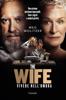 Meg Wolitzer - The Wife artwork