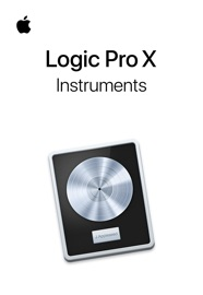 Pdf Logic Pro X Instruments By Apple Inc Free Ebook Downloads