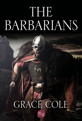 The Barbarians - Grace Cole book