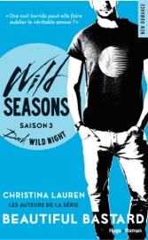 Wild Seasons Saison 3 Dark wild night (Extrait offert) PDF Download