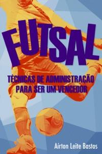 Futsal Book Cover