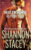 Shannon Stacey - Heat Exchange  artwork