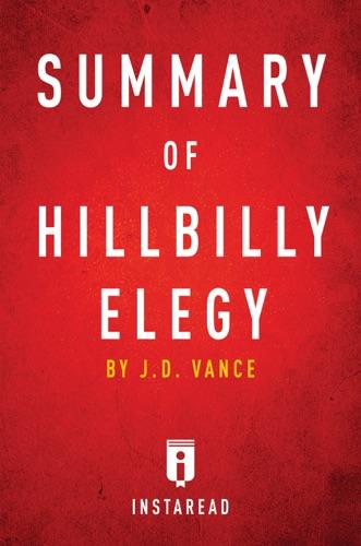 Instaread - Summary of Hillbilly Elegy