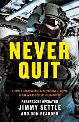 Never Quit (Young Adult Adaptation)