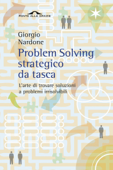 Problem Solving strategico da tasca Book Cover