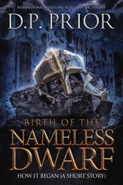 BIRTH OF THE NAMELESS DWARF