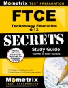 FTCE Technology Education 6-12 Secrets Study Guide