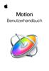 Apple Inc. - Motion Benutzerhandbuch artwork