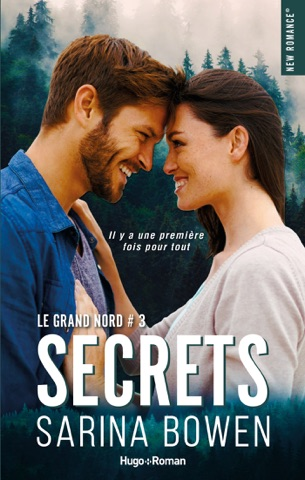 Le grand Nord - tome 3 Secrets -Extrait offert- PDF Download