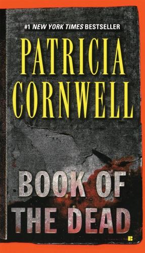 Patricia Cornwell - Book of the Dead