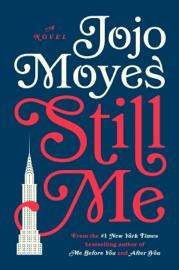 Still Me book