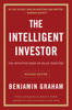 Benjamin Graham - The Intelligent Investor, Rev. Ed artwork