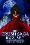 The Crush Saga Box Set Books 1 - 4