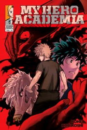 My Hero Academia, Vol. 10 PDF Download