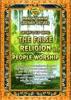 The False Religion of People Worship