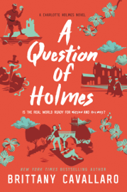 A Question of Holmes book