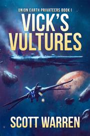 Vick's Vultures - Scott Warren book summary