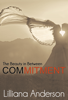 Lilliana Anderson - Commitment: The Beauty in Between (A Beautiful Series Novella) artwork