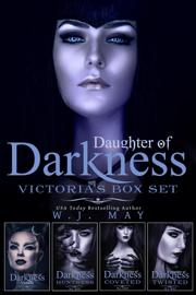 Daughter of Darkness - Victoria - Box Set book