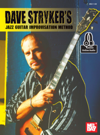 Dave Stryker's Jazz Guitar Improvisation Method