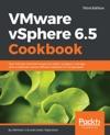 VMware VSphere 65 Cookbook - Third Edition