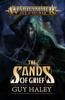 Guy Haley - Sands Of Grief Grafik