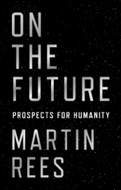 On the Future book
