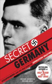 Secret Germany book
