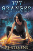 Download and Read Online Ivy Granger Psychic Detective Box Set
