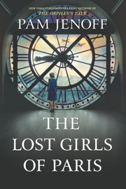 The Lost Girls of Paris - Pam Jenoff book summary