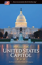Download and Read Online The United States Capitol Guidebook