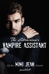 The Librarians Vampire Assistant