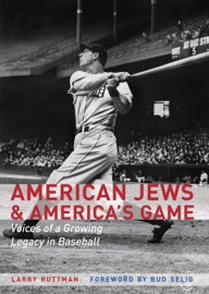 AMERICAN JEWS AND AMERICAS GAME