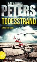 Katharina Peters - Todesstrand artwork