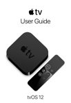 Apple TV User Guide