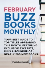 February Buzz Books Monthly