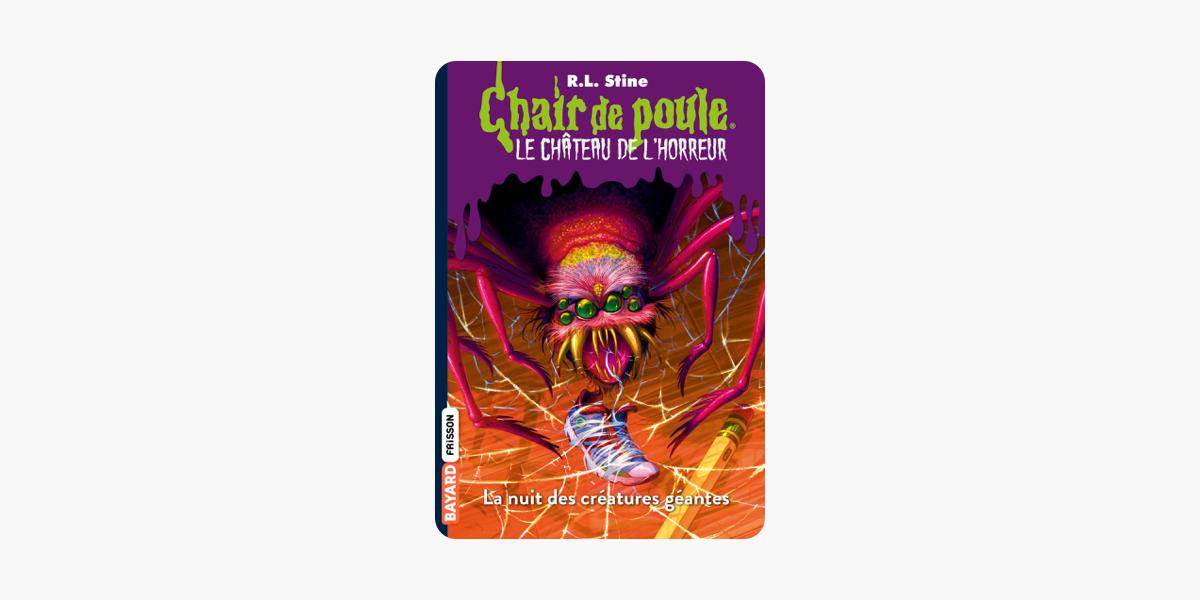 Le Chateau De L Horreur Tome 02