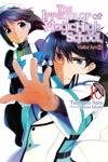 The Irregular At Magic High School Vol 10 Light Novel